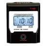 datamine 710D digital punch card time clock