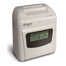 Amano BX1600 digital punch card machine