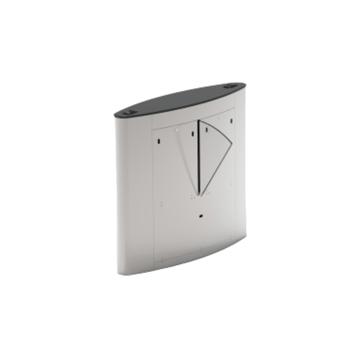 FBL5200 flap barrier turnstile