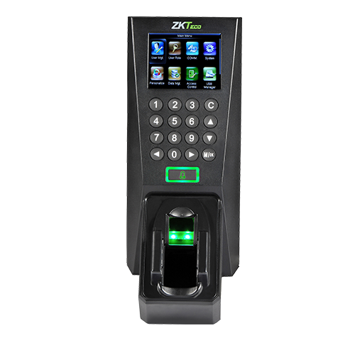 FV18 fingerprint reader