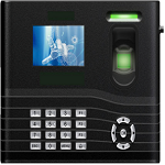 IN01 fingerprint time attendance system