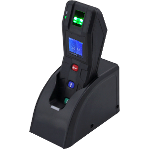 MT100 mobile time attendance system