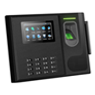 BS101-ID Battery Backup finterprint time attendance system